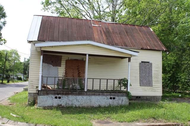 400 Pine St, Dothan, AL 36301 (MLS #177615) :: Team Linda Simmons Real Estate