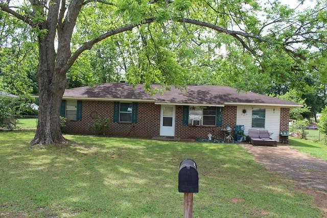 2309 Kristie, Dothan, AL 36303 (MLS #177617) :: Team Linda Simmons Real Estate