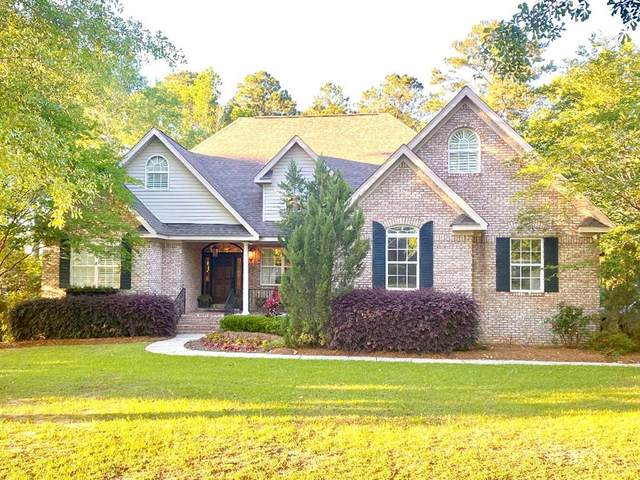 318 Kirkwood Drive, Dothan, AL 36305 (MLS #177635) :: Team Linda Simmons Real Estate