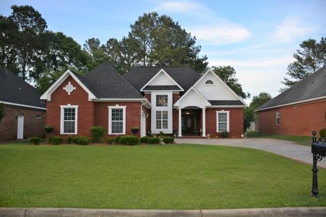 131 Tom Morris Lane, Enterprise, AL 36330 (MLS #177672) :: Team Linda Simmons Real Estate