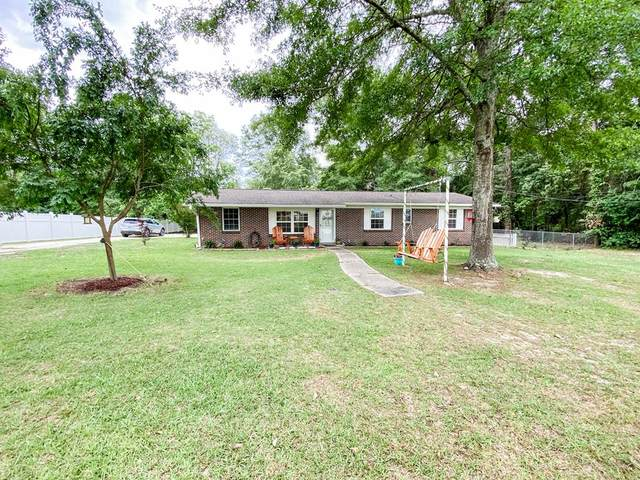 1203 W Pine Ave, Geneva, AL 36340 (MLS #177684) :: Team Linda Simmons Real Estate