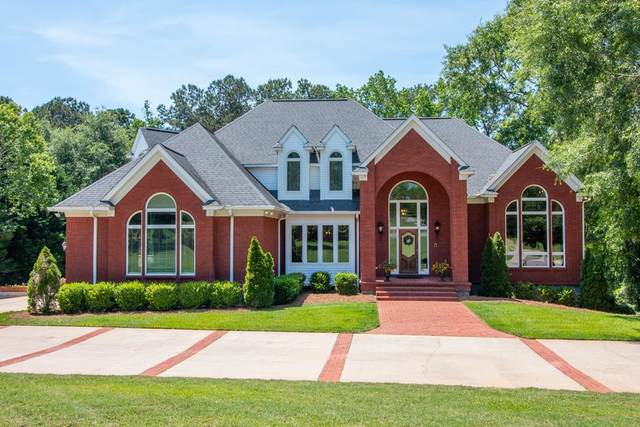 119 Nottoway Blvd, Dothan, AL 36303 (MLS #177691) :: Team Linda Simmons Real Estate
