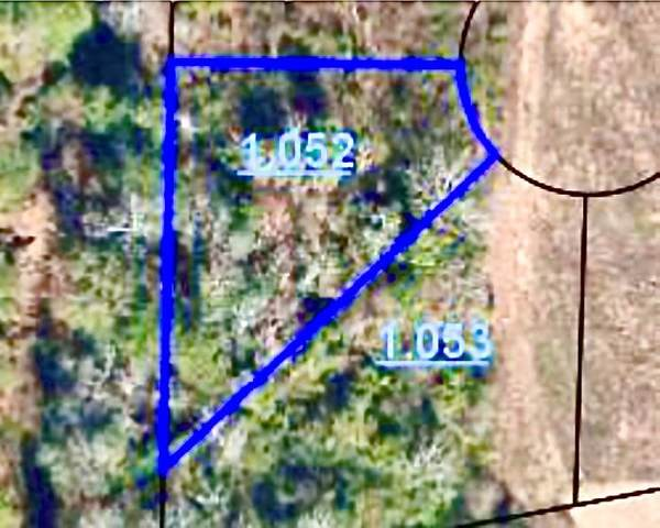 0 Manor Drive, Headland, AL 36345 (MLS #177694) :: Team Linda Simmons Real Estate