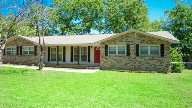 2802 Evans, Dothan, AL 36303 (MLS #177695) :: Team Linda Simmons Real Estate