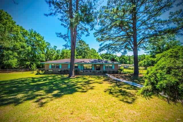 304 Hudson, Ozark, AL 36360 (MLS #177700) :: Team Linda Simmons Real Estate