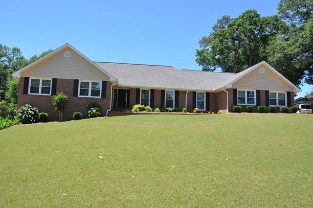 213 W Sand Creek Road, Enterprise, AL 36330 (MLS #177706) :: Team Linda Simmons Real Estate