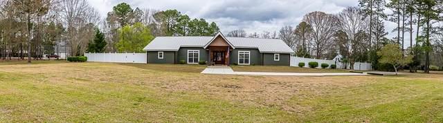 10 Harrington Lane, Dothan, AL 36305 (MLS #177707) :: Team Linda Simmons Real Estate
