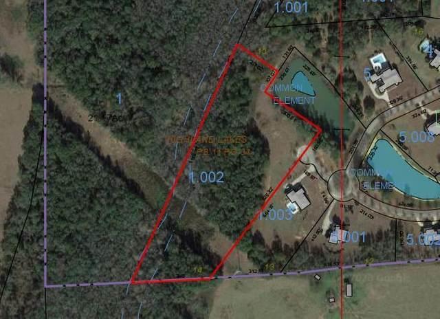 104 Kennoway Court, Dothan, AL 36305 (MLS #177709) :: Team Linda Simmons Real Estate