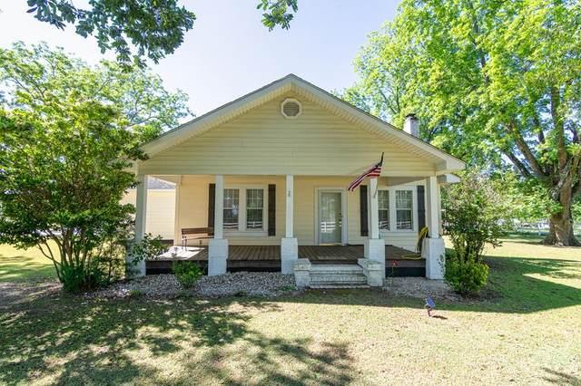 19522 State Highway 134, Enterprise, AL 36330 (MLS #177718) :: Team Linda Simmons Real Estate