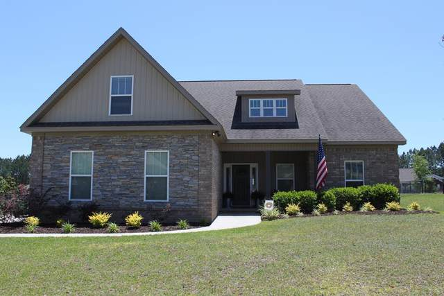 235 Crabapple Court, Dothan, AL 36301 (MLS #177721) :: Team Linda Simmons Real Estate