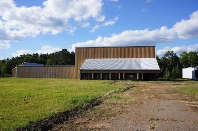 590 Roy Parker Road, Ozark, AL 36360 (MLS #177722) :: Team Linda Simmons Real Estate