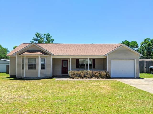 104 Periwinkle Court, Taylor, AL 36301 (MLS #177750) :: Team Linda Simmons Real Estate