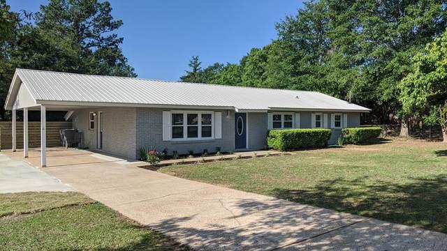 15 Goff, Daleville, AL 36322 (MLS #177755) :: Team Linda Simmons Real Estate