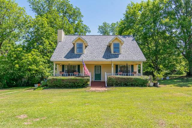 2843 County Road 156, Enterprise, AL 36330 (MLS #177763) :: Team Linda Simmons Real Estate