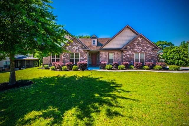 118 Pondcypress Loop, Midland City, AL 36350 (MLS #177764) :: Team Linda Simmons Real Estate