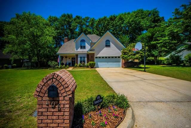 106 Foxworth Ct., Dothan, AL 36305 (MLS #177791) :: Team Linda Simmons Real Estate