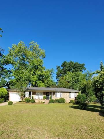 1201 NE Corner St, Dothan, AL 36303 (MLS #177792) :: Team Linda Simmons Real Estate