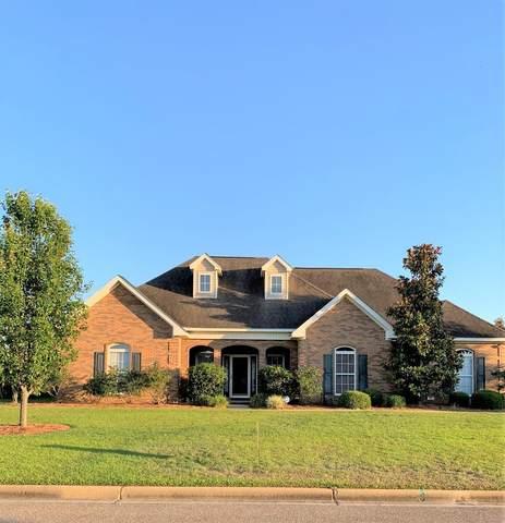 206 Brookwood Drive, Enterprise, AL 36330 (MLS #177801) :: Team Linda Simmons Real Estate
