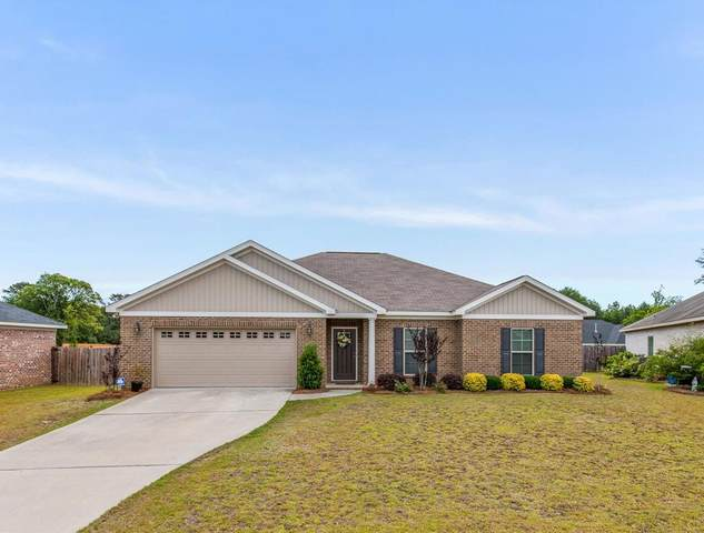109 Hattiesburg, Dothan, AL 36301 (MLS #177806) :: Team Linda Simmons Real Estate
