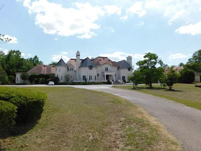 335 Judge Logue Road, Newton, AL 36352 (MLS #177812) :: Team Linda Simmons Real Estate