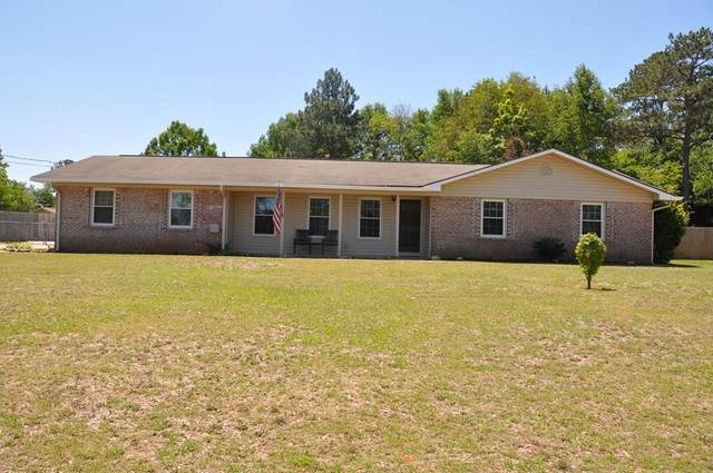 103 Oriole, Enterprise, AL 36330 (MLS #177819) :: Team Linda Simmons Real Estate
