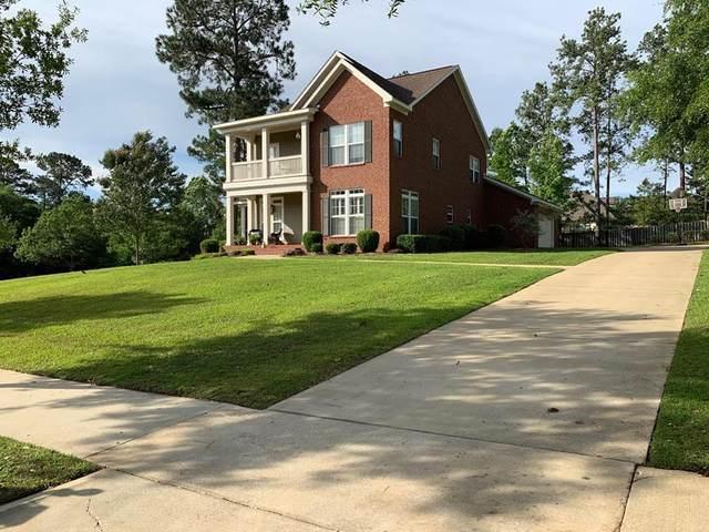 601 Prestwick Dr, Dothan, AL 36305 (MLS #177837) :: Team Linda Simmons Real Estate