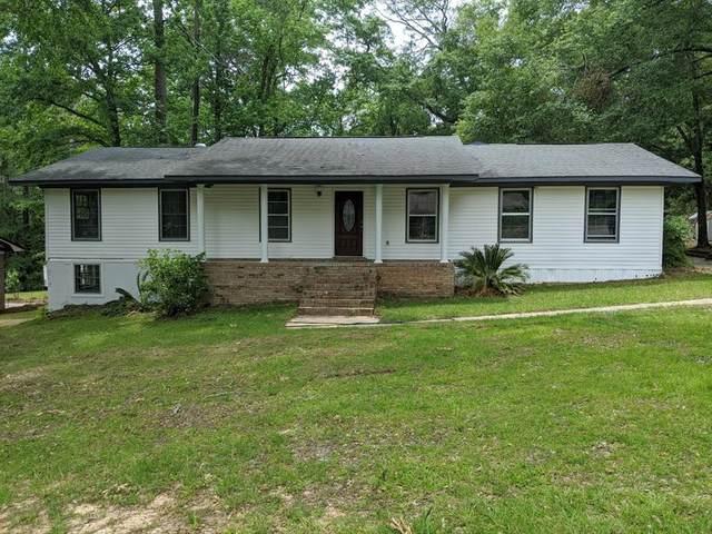 385 Joseph Dr, Ozark, AL 36360 (MLS #177838) :: Team Linda Simmons Real Estate