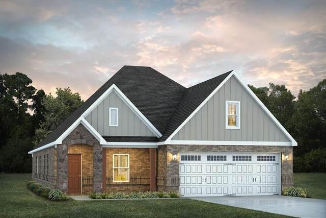 2003 S County Road 9, Newton, AL 36352 (MLS #177842) :: Team Linda Simmons Real Estate
