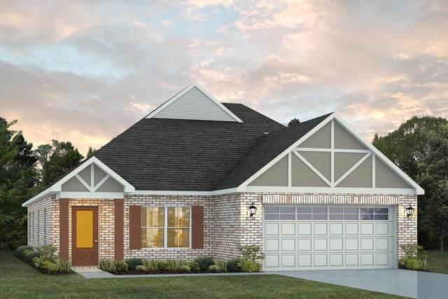 2019 S County Road 9, Newton, AL 36352 (MLS #177844) :: Team Linda Simmons Real Estate