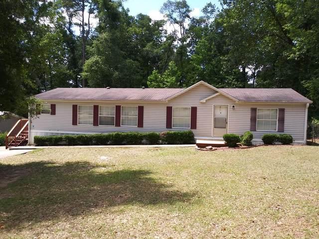 128 Little Oak Court, Dothan, AL 36303 (MLS #177850) :: Team Linda Simmons Real Estate
