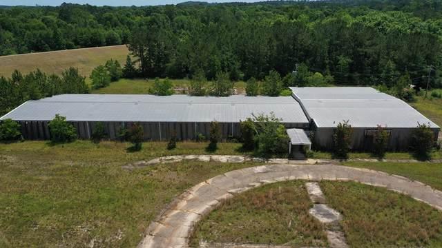 720 Dixon, Elba, AL 36323 (MLS #177885) :: Team Linda Simmons Real Estate
