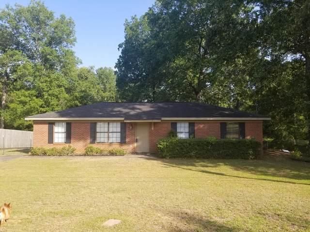 154 Holly Street, Ozark, AL 36360 (MLS #177891) :: Team Linda Simmons Real Estate