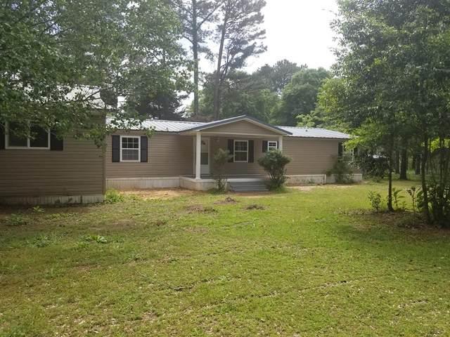 574 County Road 404, Ozark, AL 36360 (MLS #177892) :: Team Linda Simmons Real Estate
