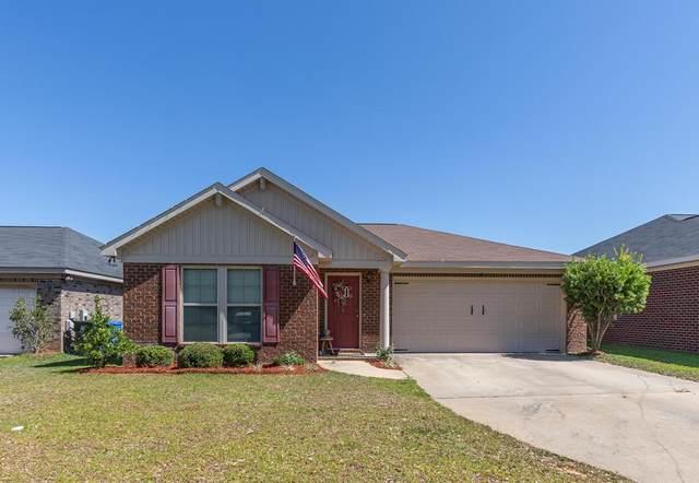 117 Montreat Ct, Dothan, AL 36303 (MLS #177903) :: Team Linda Simmons Real Estate