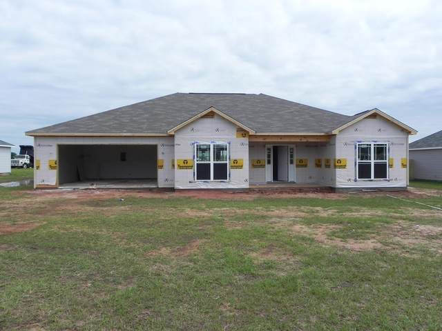 131 Abigail Court, Daleville, AL 36322 (MLS #177908) :: Team Linda Simmons Real Estate