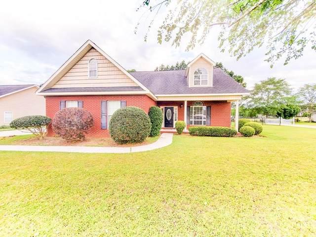 114 Bradford, Rehobeth, AL 36301 (MLS #177911) :: Team Linda Simmons Real Estate