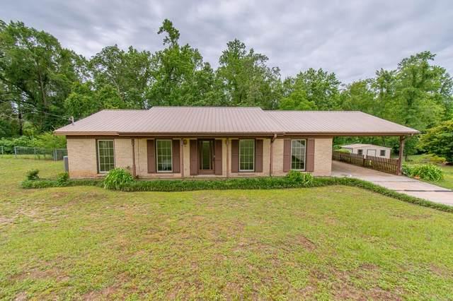 8 Richardson, Daleville, AL 36322 (MLS #177912) :: Team Linda Simmons Real Estate