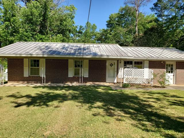 2132 Faust Ave., Ozark, AL 36360 (MLS #177914) :: Team Linda Simmons Real Estate