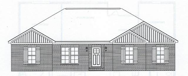 118 Litchfield, Dothan, AL 36301 (MLS #177919) :: Team Linda Simmons Real Estate
