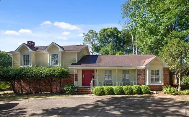 101 Thrush Ln, Dothan, AL 36301 (MLS #177921) :: Team Linda Simmons Real Estate