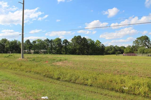 0 Ross Clark Circle, Dothan, AL 36303 (MLS #177925) :: Team Linda Simmons Real Estate