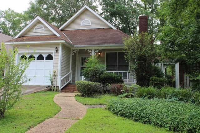 105 Woodcreek, Dothan, AL 36301 (MLS #177930) :: Team Linda Simmons Real Estate