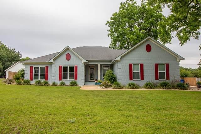 105 Leland Ct, Dothan, AL 36303 (MLS #177932) :: Team Linda Simmons Real Estate