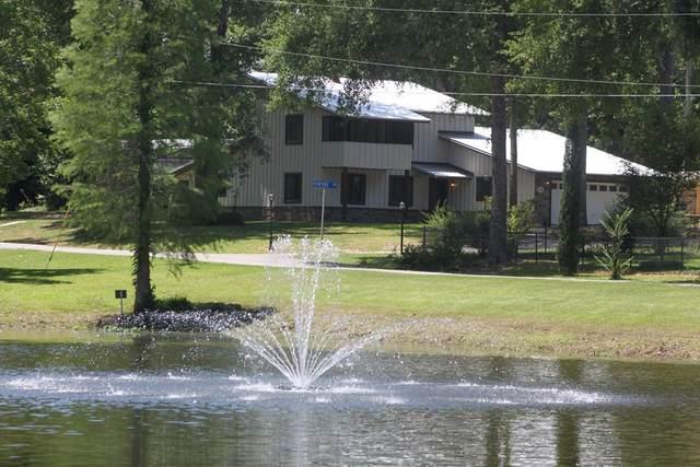 15 Venture Drive, Dothan, AL 36305 (MLS #177947) :: Team Linda Simmons Real Estate