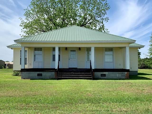 771 N County Rd 55, Ashford, AL 36312 (MLS #177955) :: Team Linda Simmons Real Estate