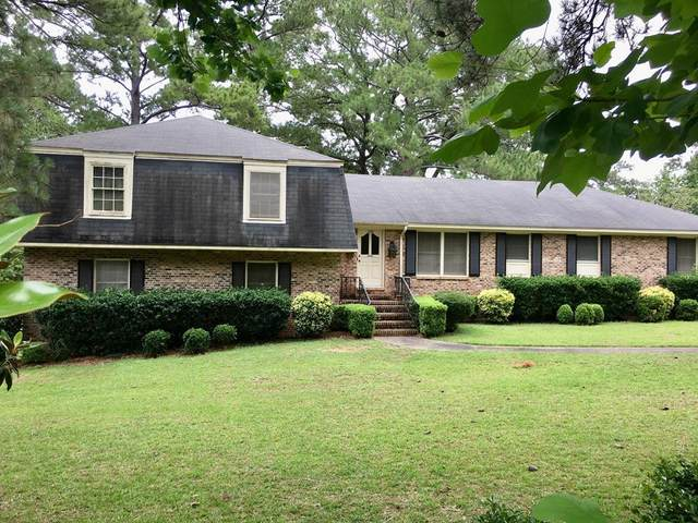 1201 Honeysuckle Road, Dothan, AL 36305 (MLS #177958) :: Team Linda Simmons Real Estate