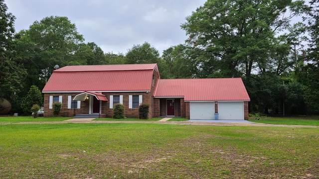 638 County Road 17, Enterprise, AL 36330 (MLS #177959) :: Team Linda Simmons Real Estate