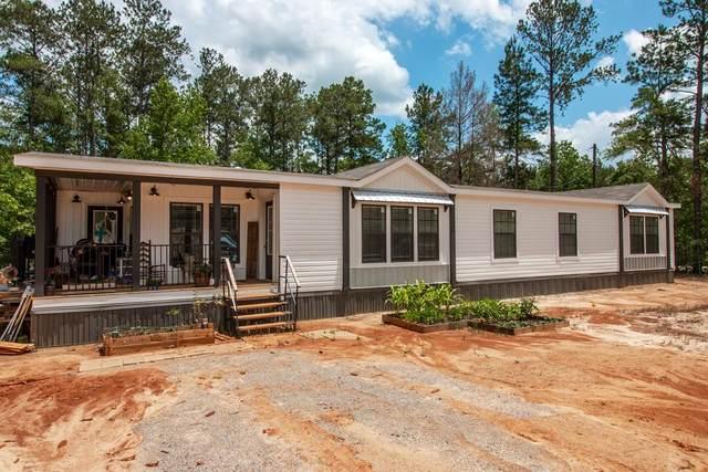 4781 County Road 68, Ariton, AL 36311 (MLS #177964) :: Team Linda Simmons Real Estate
