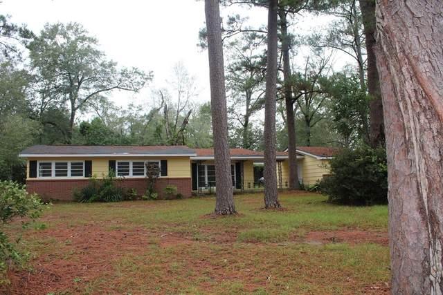 222 Sherwood, Dothan, AL 36303 (MLS #177967) :: Team Linda Simmons Real Estate