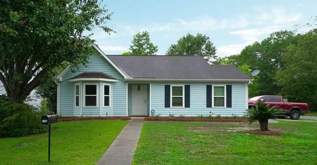 135 Radford Circle, Dothan, AL 36301 (MLS #177971) :: Team Linda Simmons Real Estate